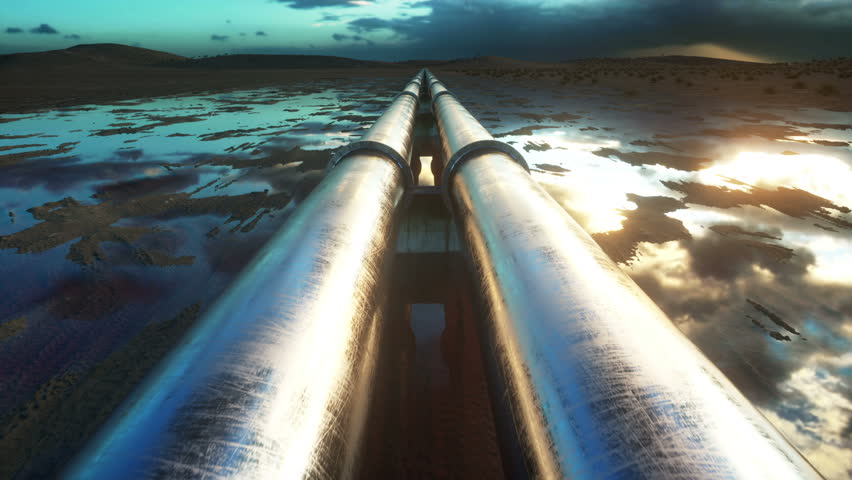 Yanbu - North Jeddah Oil Products Pipeline Project1