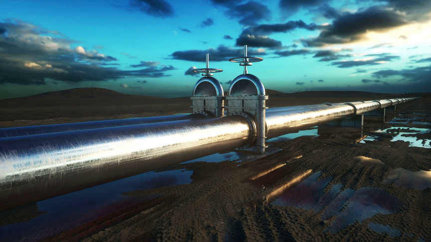 Yanbu - North Jeddah Oil Products Pipeline Project
