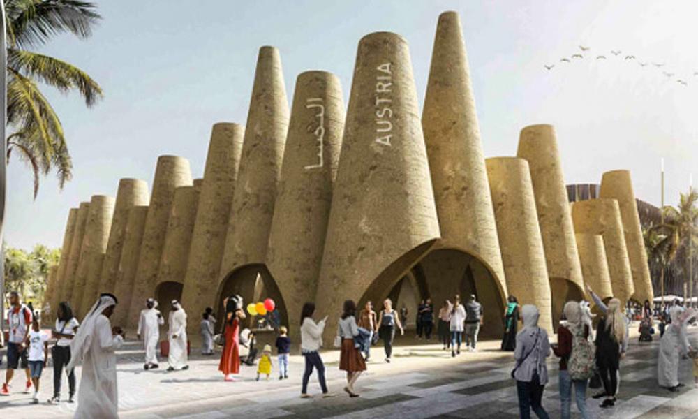 Austria Pavilion Project - Dubai Expo 2020
