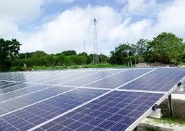 Al Rass Solar PV IPP