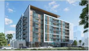 Commercial/Residential Building Project - City Center